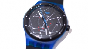 เมื่อค่ายนาฬิกาดัง Swatch เตรียมเปิดตัว Smart watch ที่ไม่ต้องชาร์จแบตเตอรี่